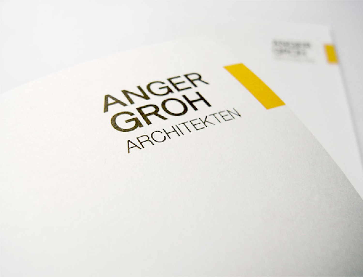 Anger Groh Architekten